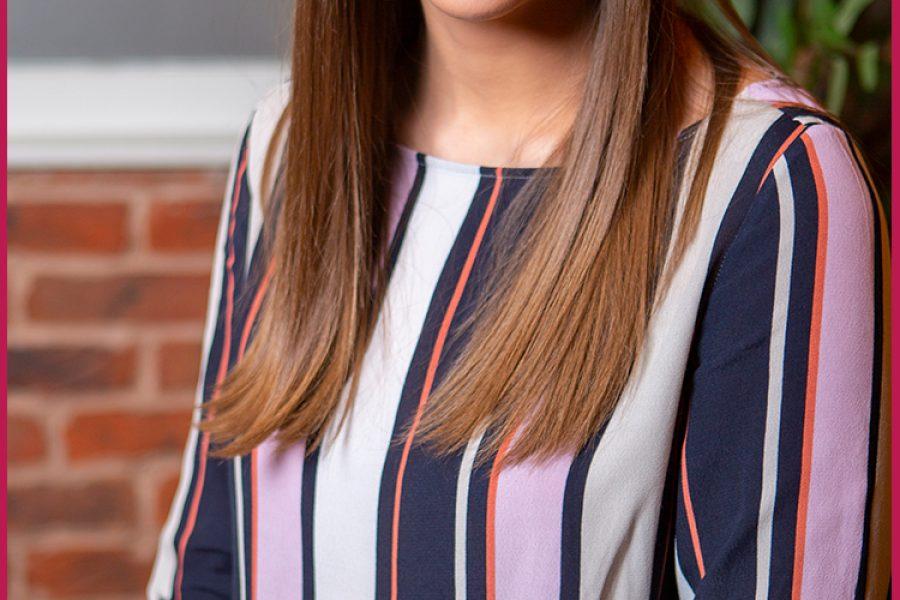 Lauren Parton