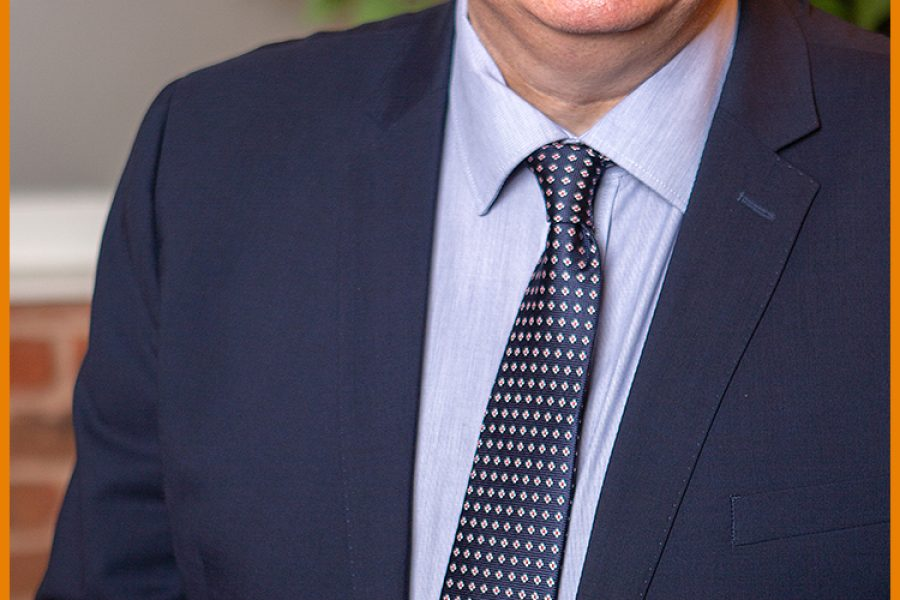 Richard Burrage