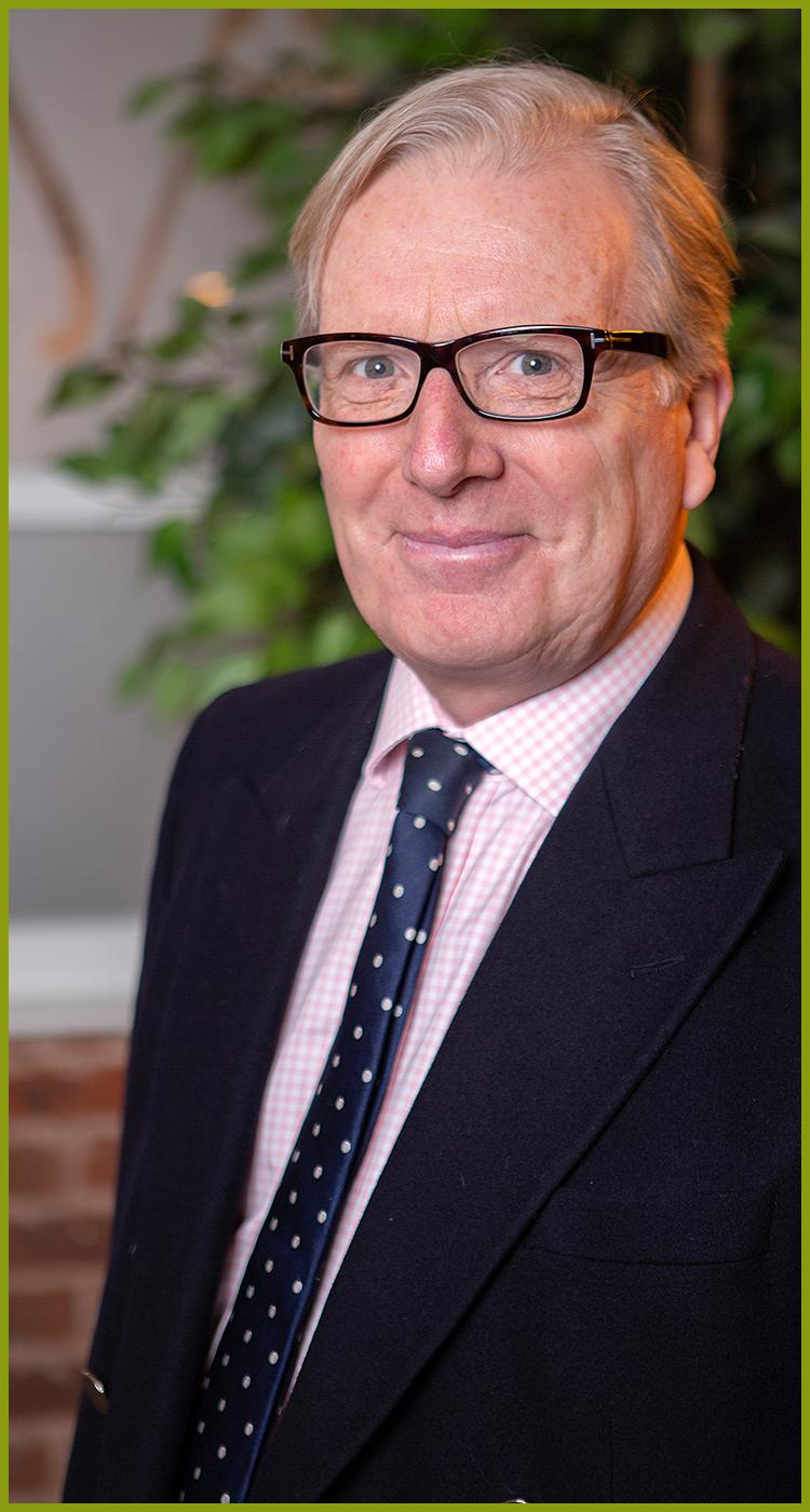 Simon Martin
