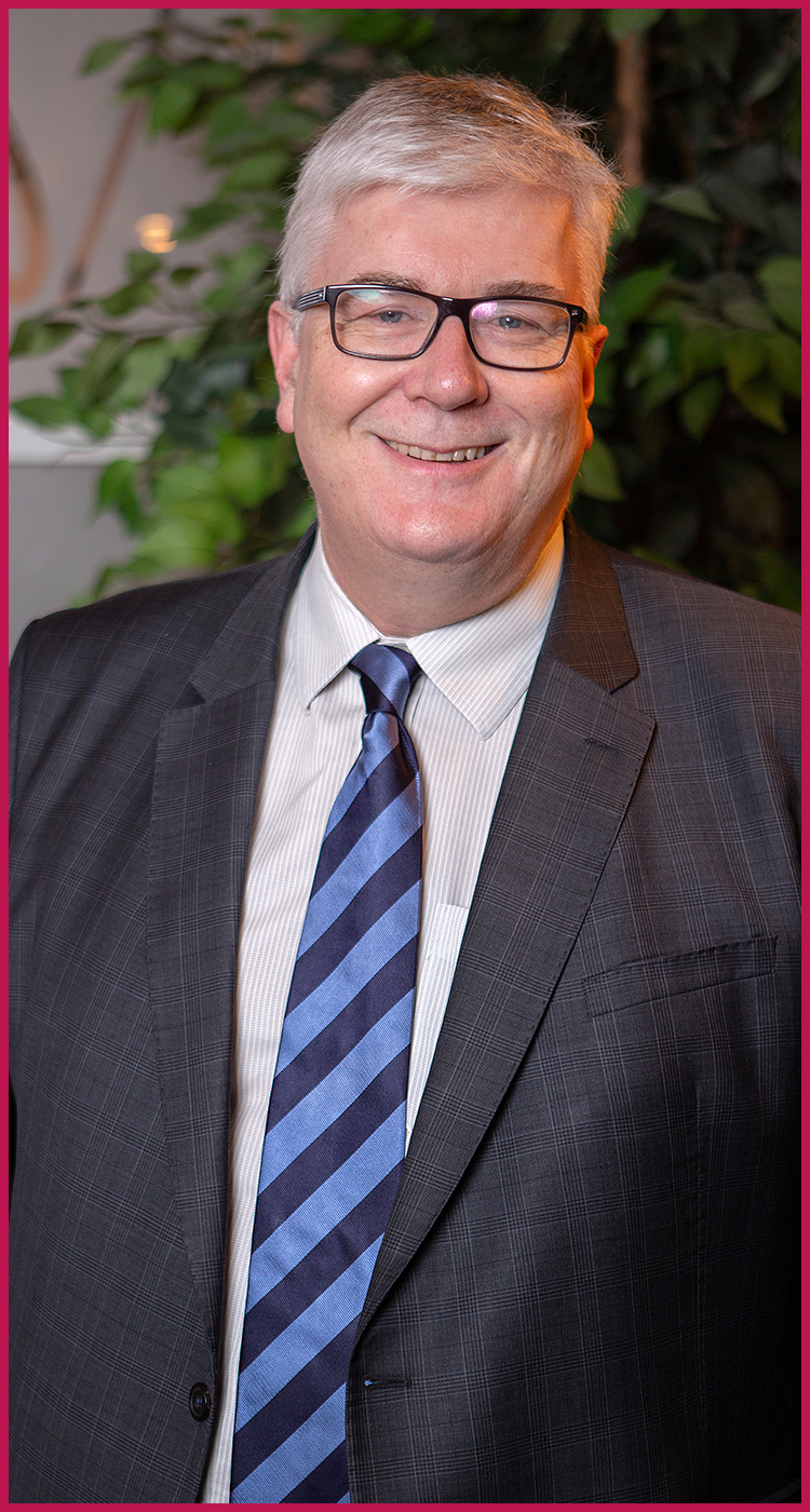 Ian Vesey
