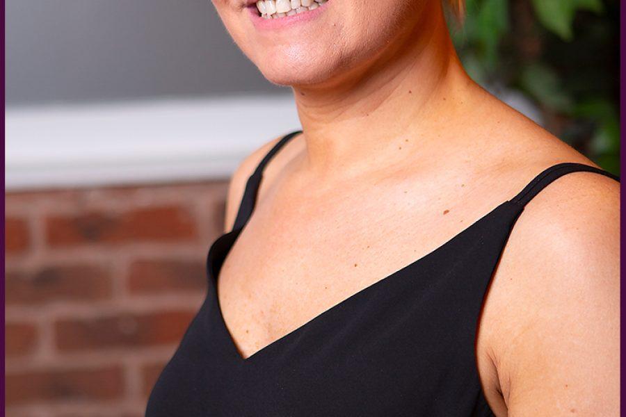 Sarah Birch